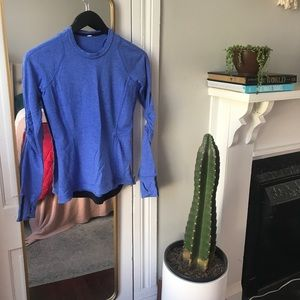 Lululemon Long Sleeve Shirt Size 6